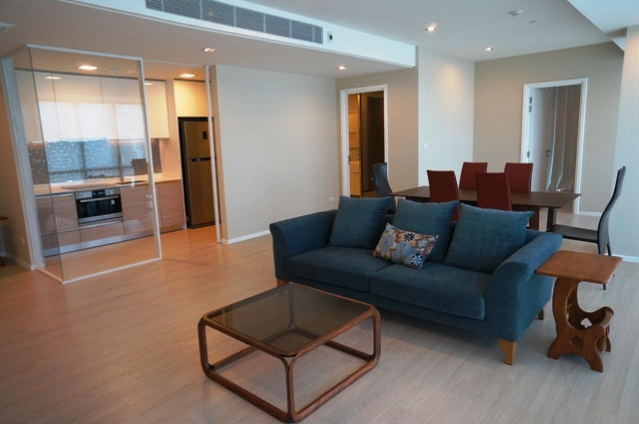Piri Property Agency's 2 bedrooms  For Rent The Room 21 4