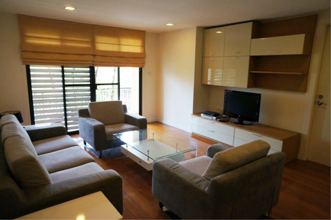 Piri Property Agency's 2 bedrooms  For Rent Prime Mansion 31 1