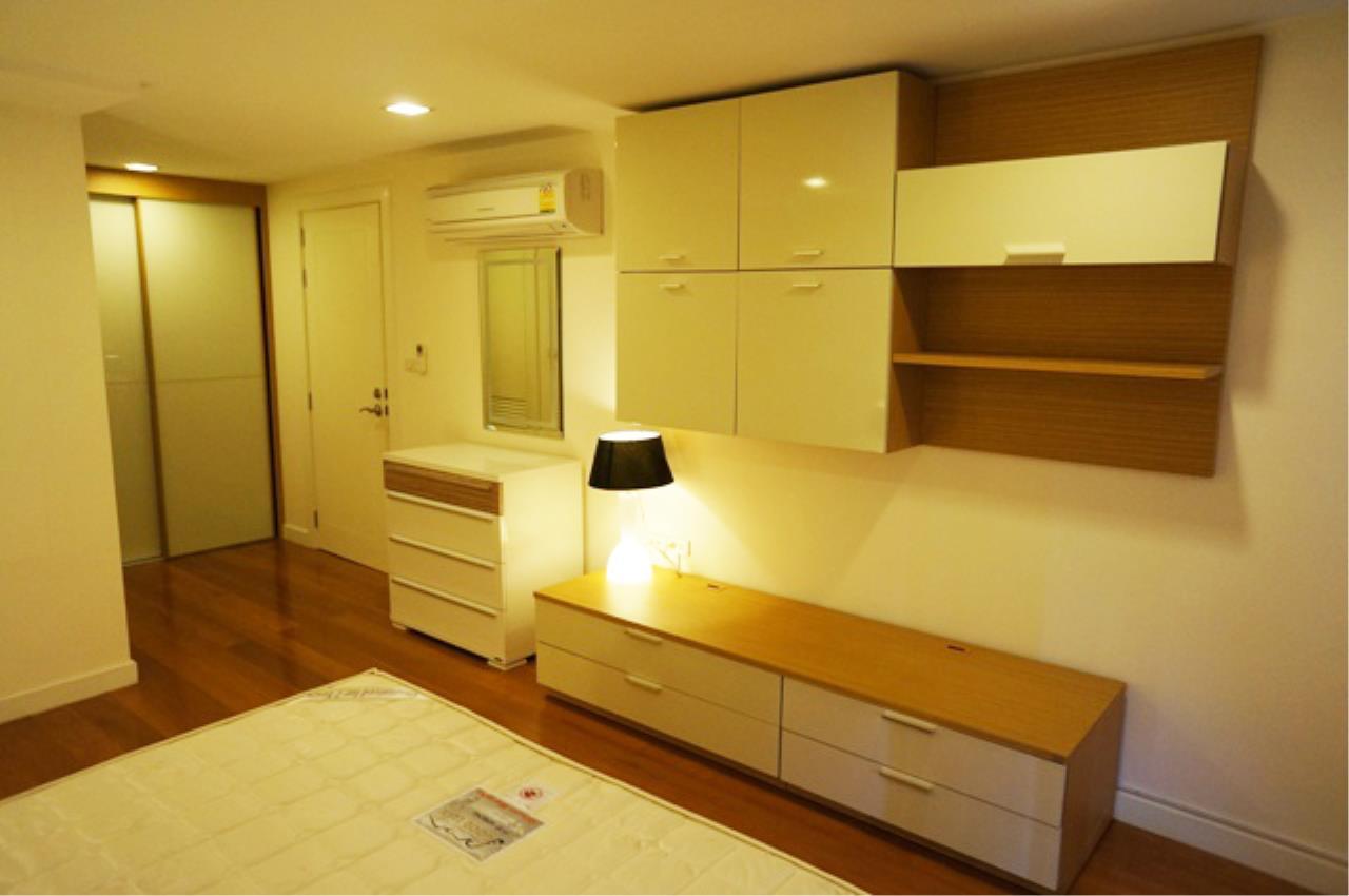 Piri Property Agency's 2 bedrooms  For Rent Prime Mansion 31 4
