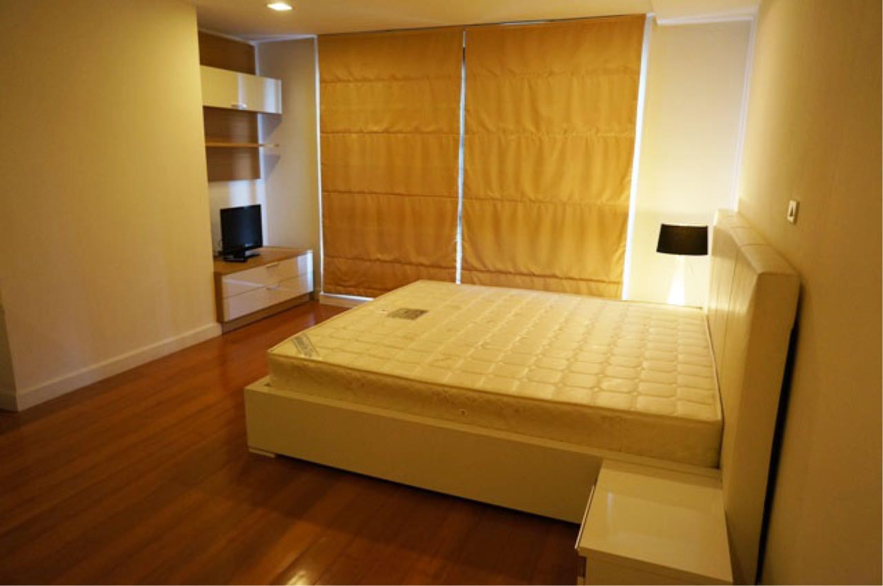 Piri Property Agency's 2 bedrooms  For Rent Prime Mansion 31 5