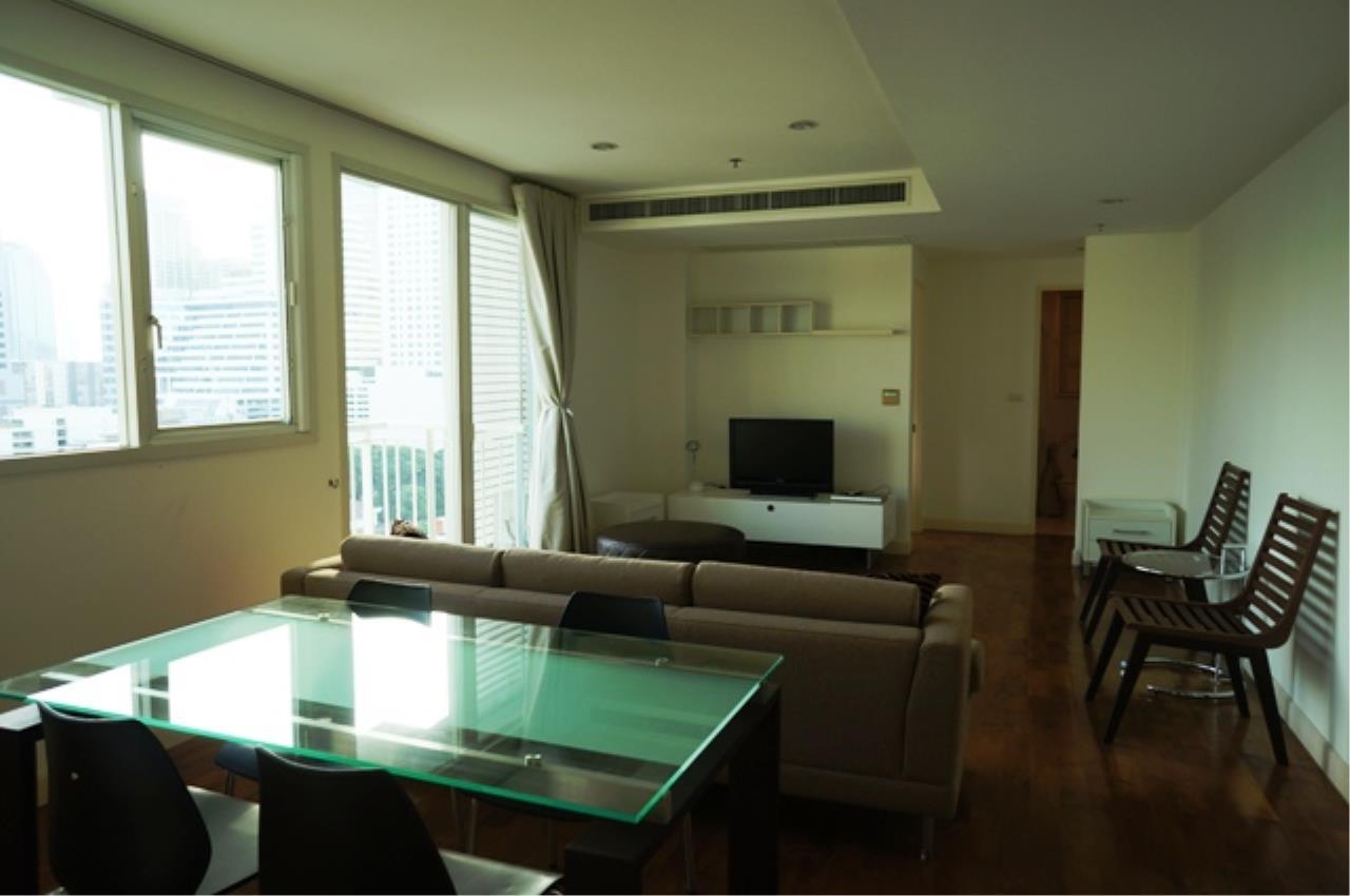 Piri Property Agency's 2 bedrooms  For Rent Baan Siri Soi 31 1