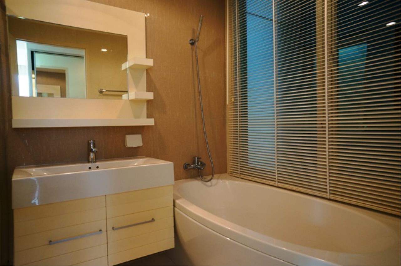 Piri Property Agency's 2 bedrooms  For Rent Baan Siri Soi 31 5