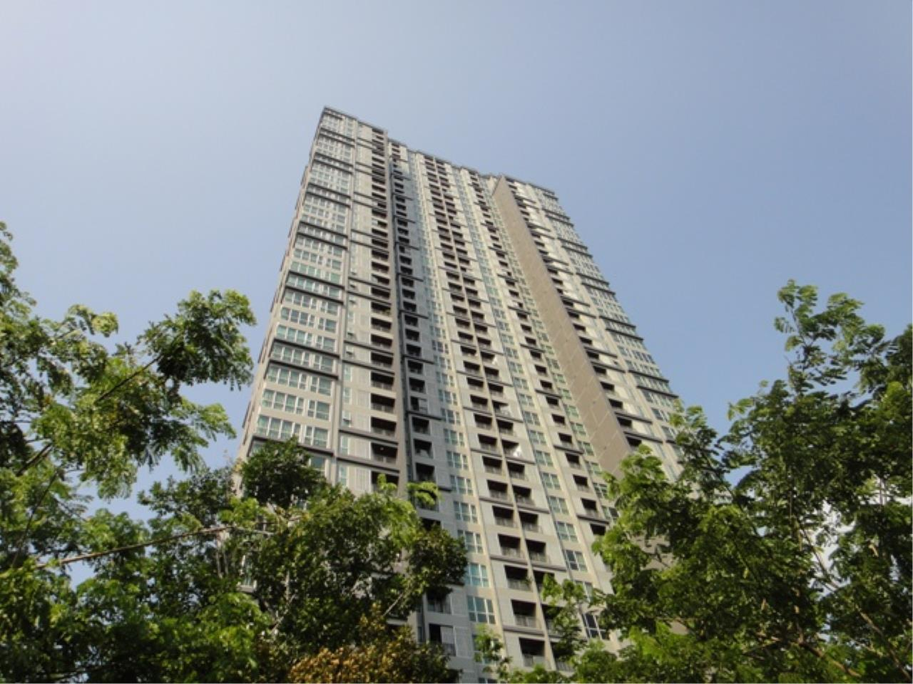 Piri Property Agency's 2 bedrooms  For Rent The Address Asoke 1