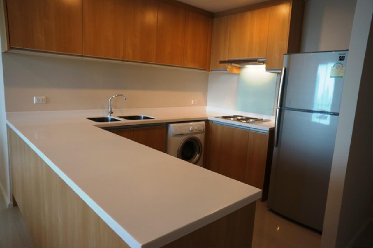 Piri Property Agency's 2 bedrooms  For Rent Villa Asoke 2