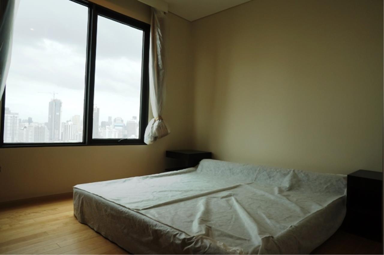 Piri Property Agency's 2 bedrooms  For Rent Villa Asoke 6