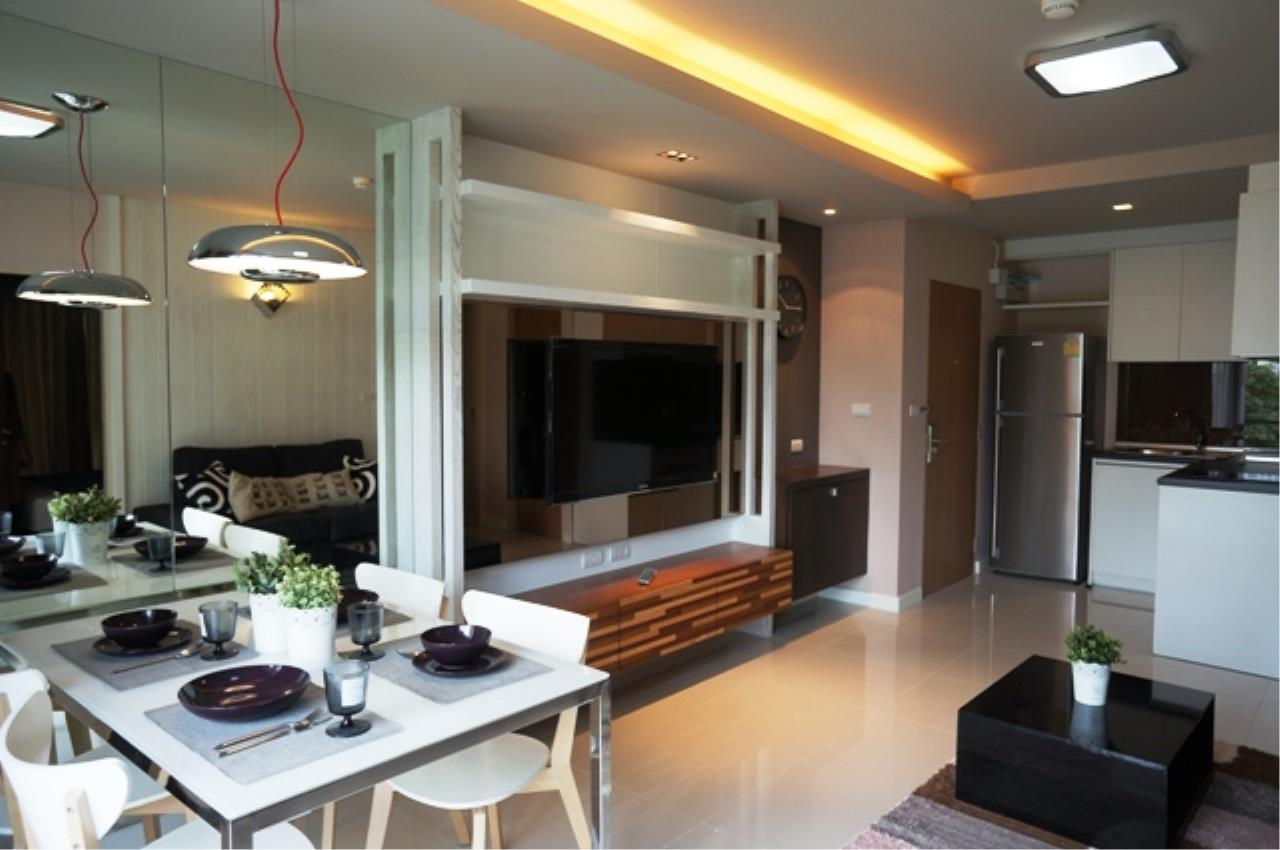 Piri Property Agency's 2 bedrooms  For Rent Le Cote 1