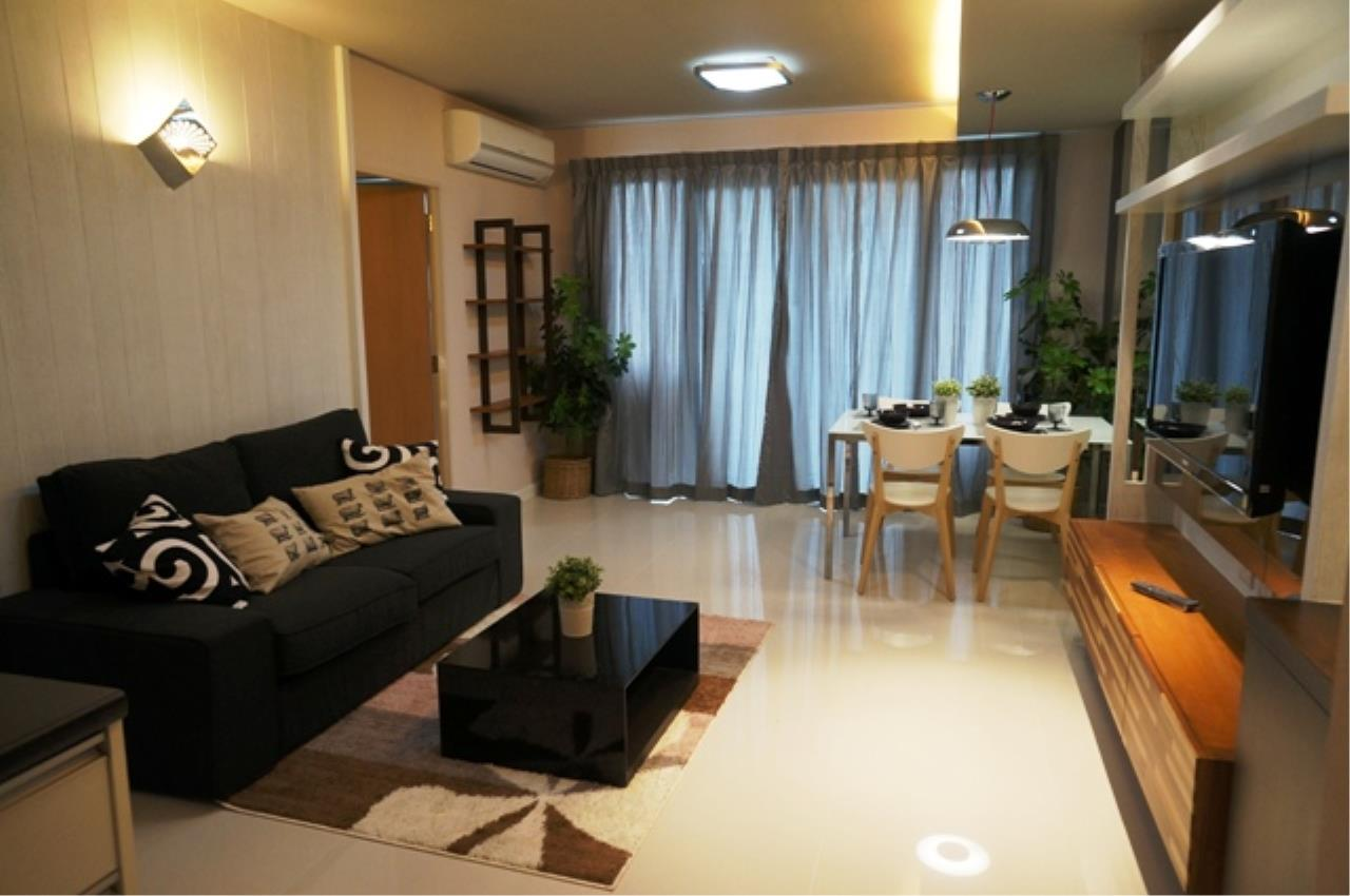 Piri Property Agency's 2 bedrooms  For Rent Le Cote 2