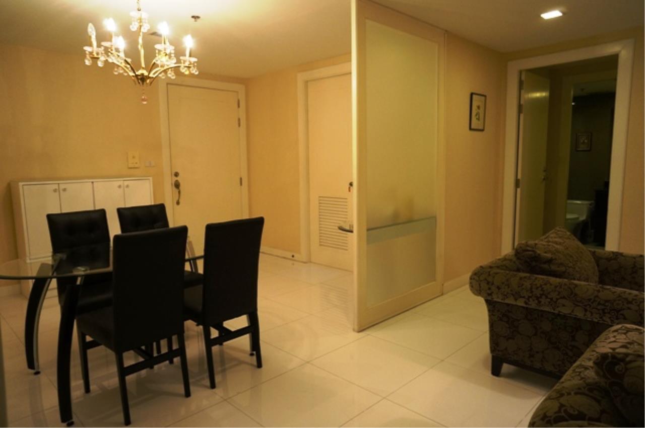 Piri Property Agency's 2 bedrooms  For Rent Prime Mansion 31 2