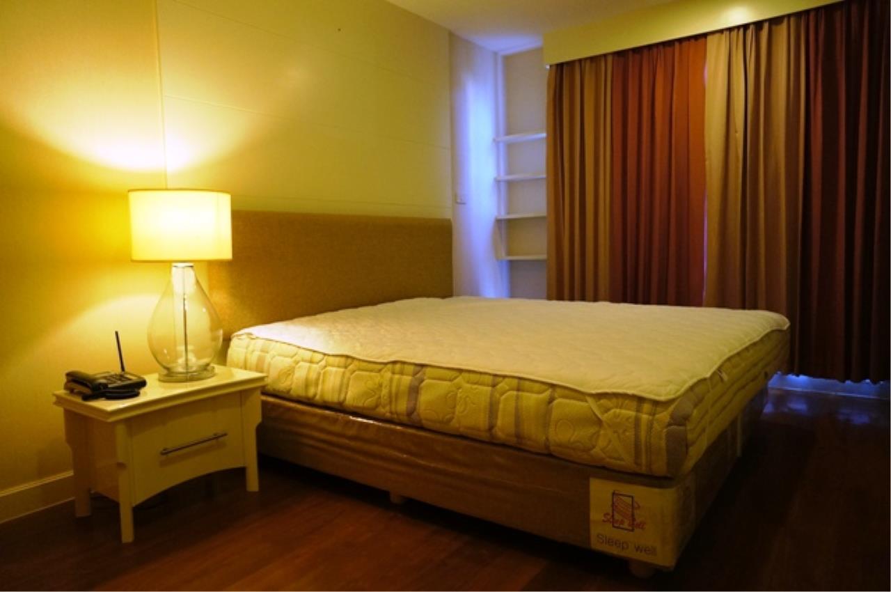 Piri Property Agency's 2 bedrooms  For Rent Prime Mansion 31 3