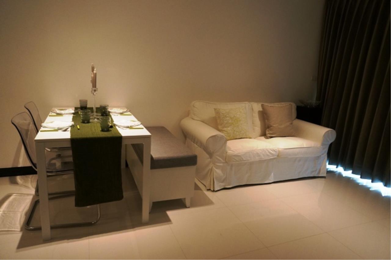 Piri Property Agency's 2 bedrooms  For Rent Voque Sukhumvit 16 5