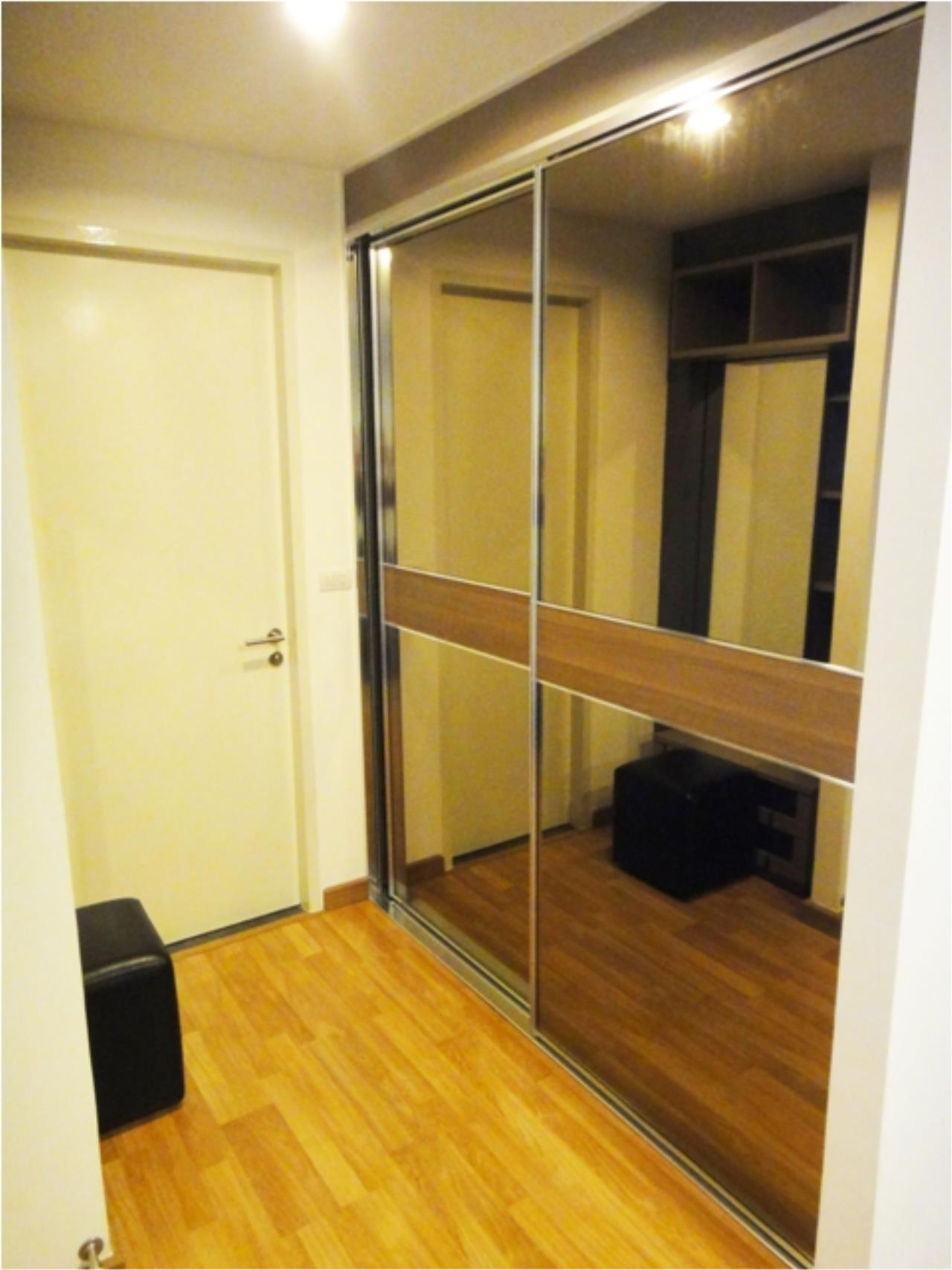 Piri Property Agency's 2 bedrooms  For Rent Voque Sukhumvit 16 2