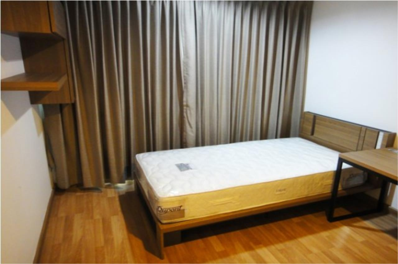 Piri Property Agency's 2 bedrooms  For Rent Voque Sukhumvit 16 3