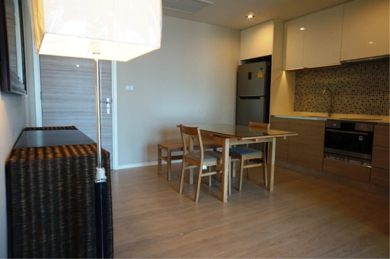 Piri Property Agency's one bedroom  For Rent The Room 21 5