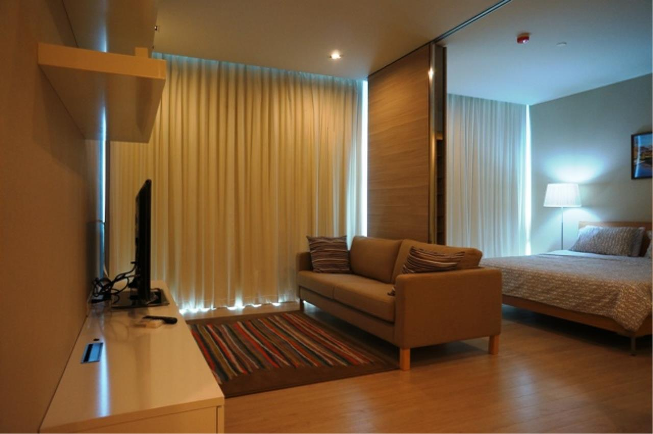 Piri Property Agency's one bedroom  For Rent The Room 21 4