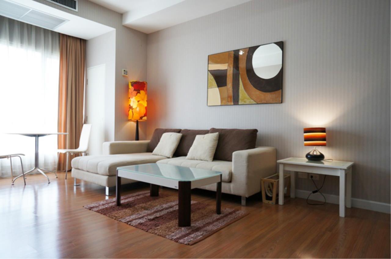 Piri Property Agency's one bedroom  For Rent The Trendy Condominium 2