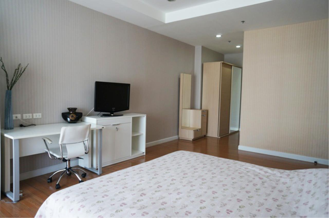 Piri Property Agency's one bedroom  For Rent The Trendy Condominium 6