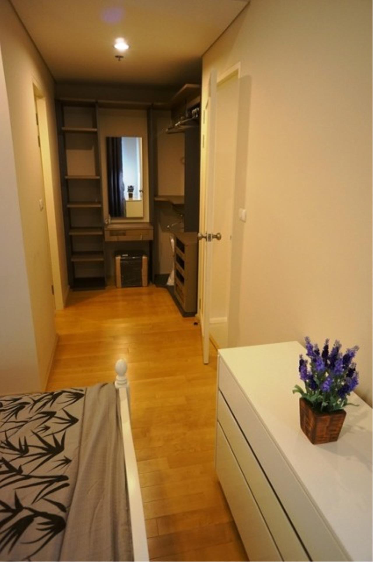 Piri Property Agency's one bedroom  For Rent Villa Asoke 2
