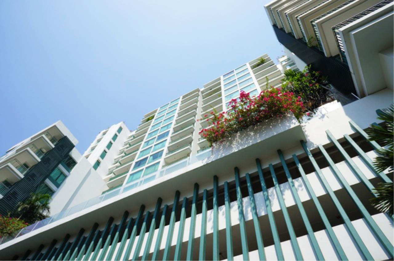 Piri Property Agency's one bedroom  For Rent Wind Sukhumvit 23 1
