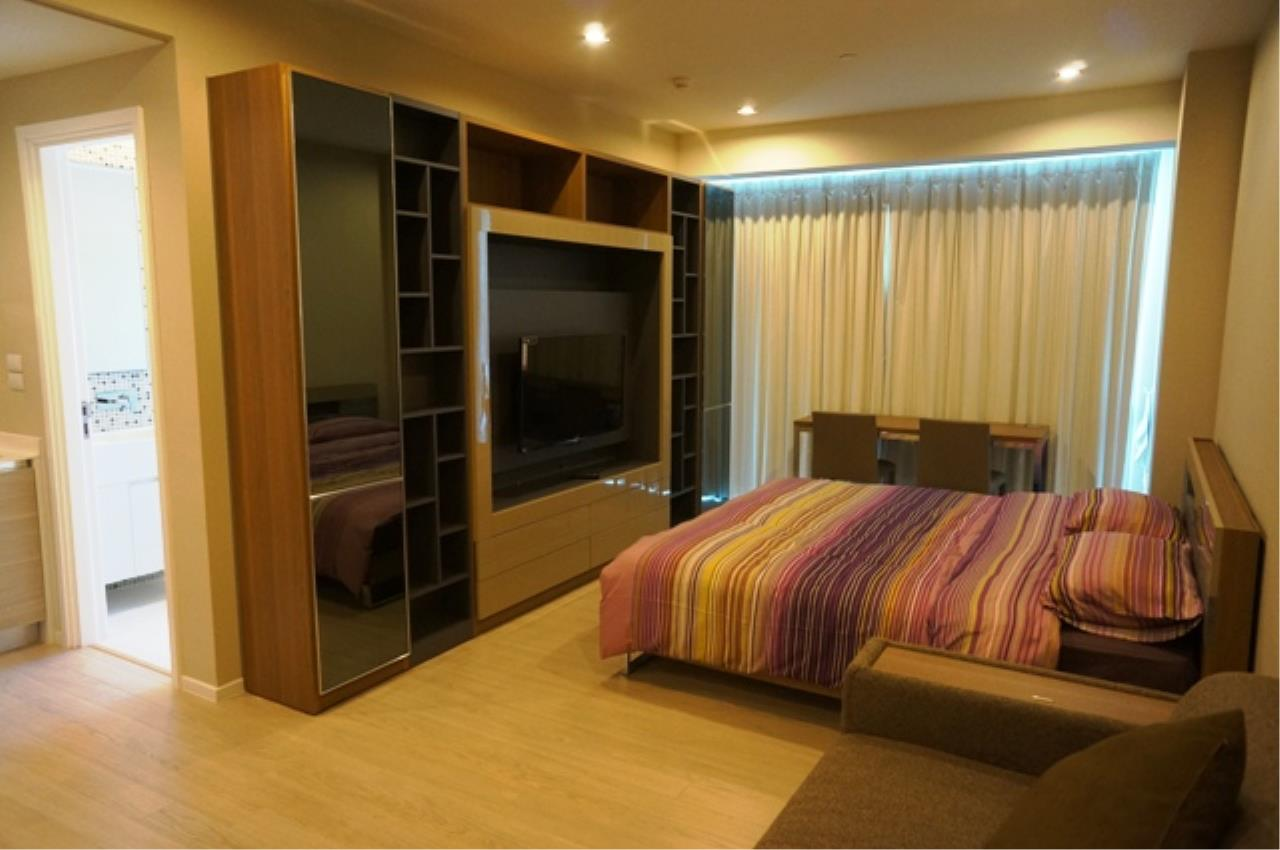 Piri Property Agency's Studio bedrooms  For Rent The Room 21 1