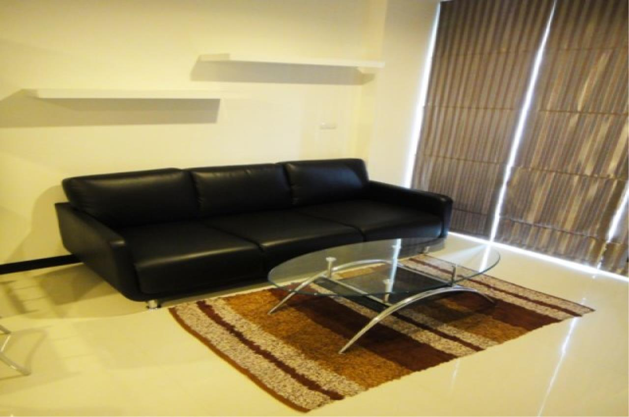 Piri Property Agency's one bedroom  For Rent Voque Sukhumvit 16 2