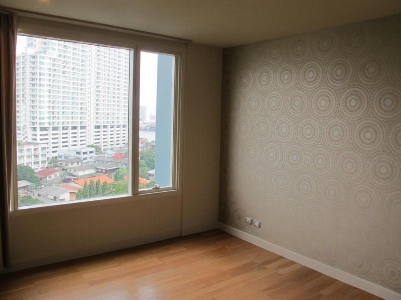 Piri Property Agency's 3 bedrooms  For Sale Watermark Chaophraya 5