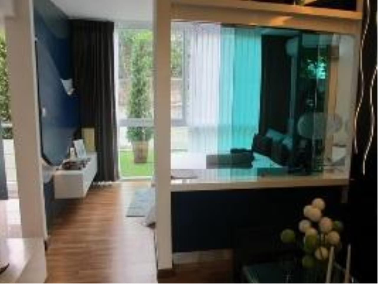 Piri Property Agency's one bedroom  For Sale Chateau in Town - Ratchada 17 2