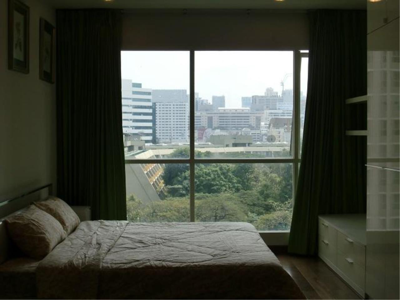 Piri Property Agency's Studio bedrooms  For Sale The Address Chidlom 4
