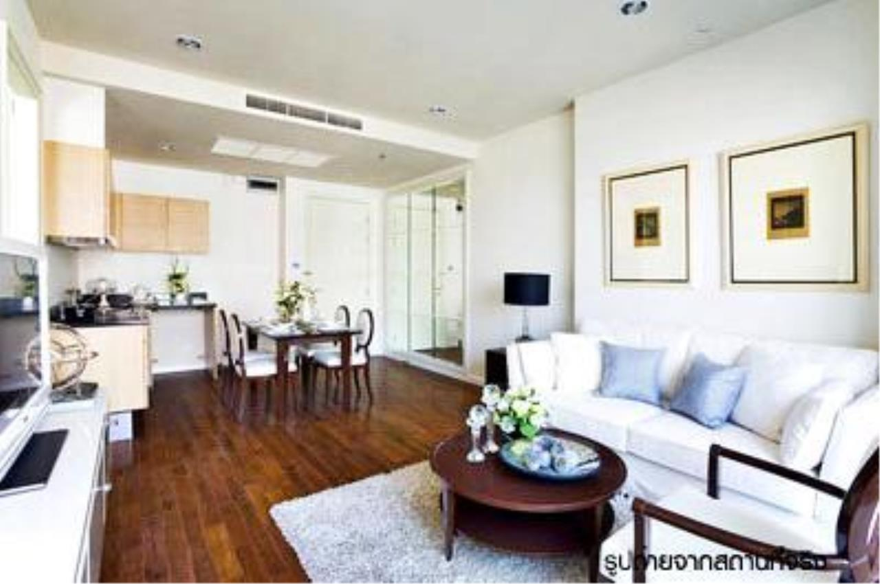 Piri Property Agency's one bedroom  For Rent The Address Chidlom 1