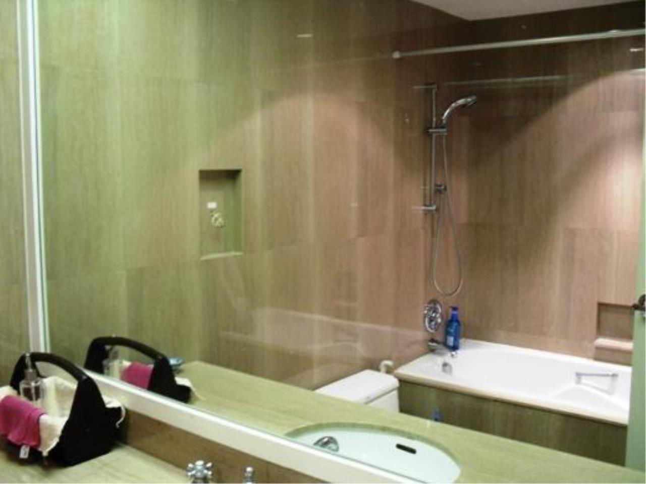 Piri Property Agency's one bedroom  For Rent Urbana Langsuan 10