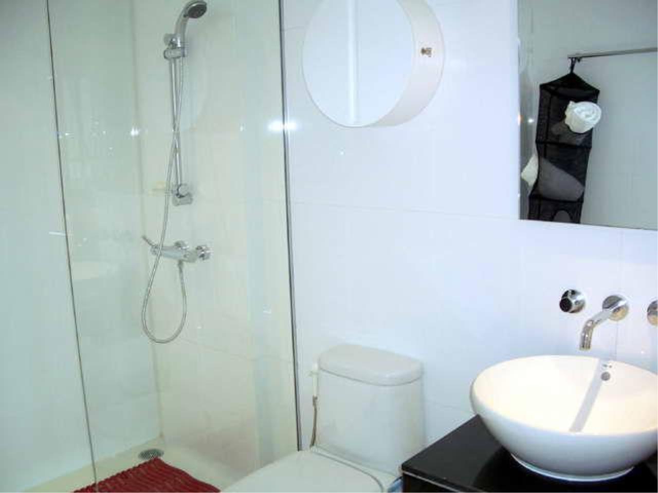Piri Property Agency's Studio bedrooms  For Rent Urbana Langsuan 8