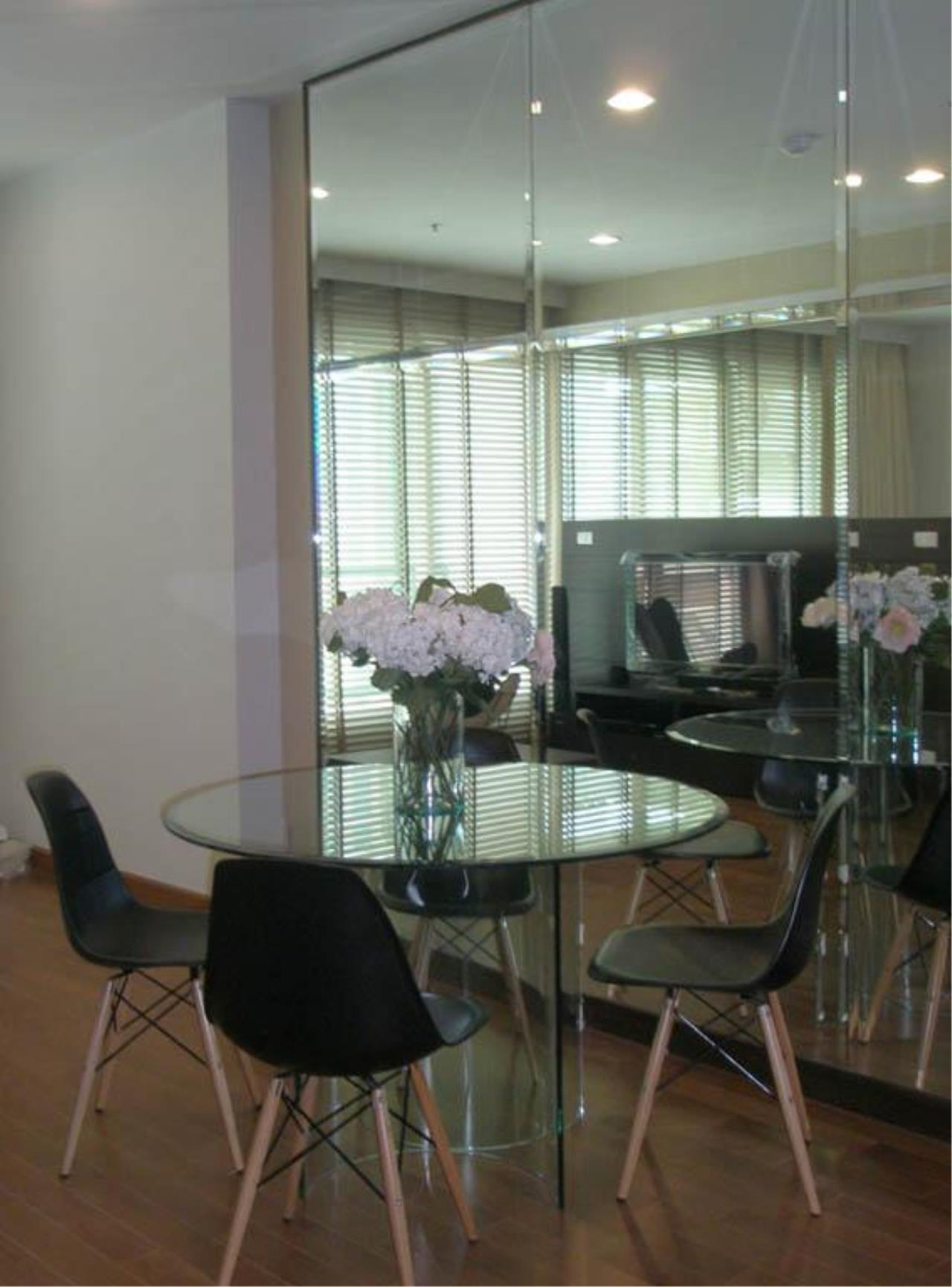 Piri Property Agency's 2 bedrooms  For Rent The Address Chidlom 5