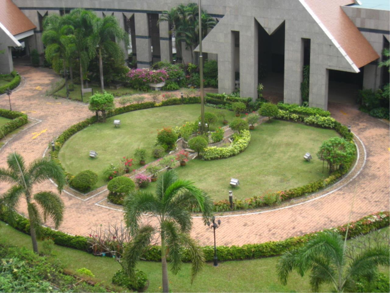 Piri Property Agency's 2 bedrooms  For Rent Sathorn Garden 4