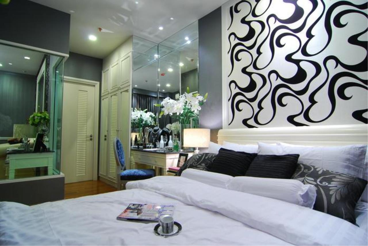 Piri Property Agency's one bedroom  For Rent Ivy Sathorn 5