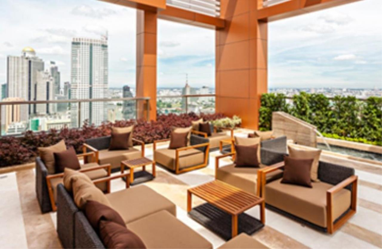 Piri Property Agency's 2 bedrooms  For Rent The Address Sathorn 1