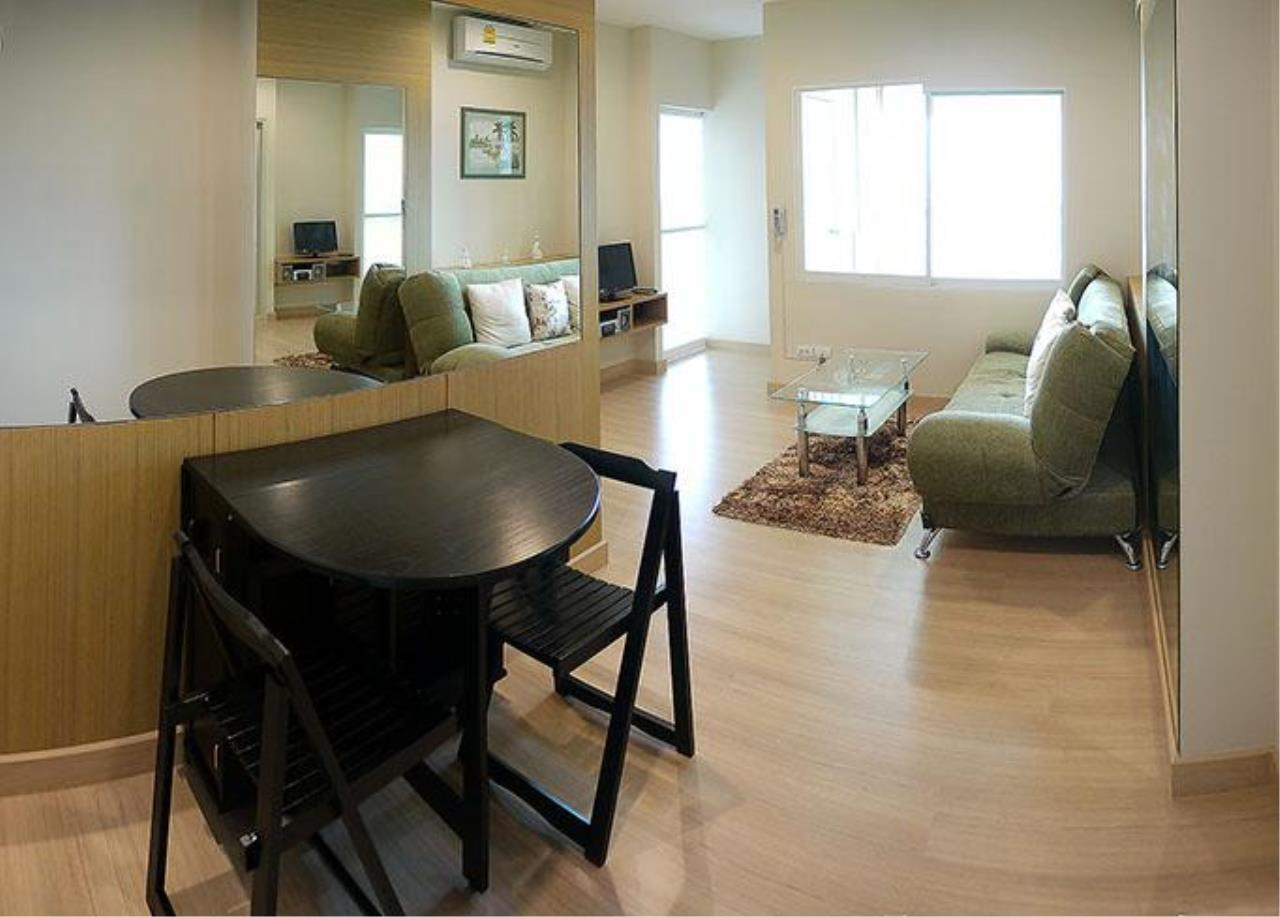 Piri Property Agency's one bedroom  For Rent Life@Sathorn 5