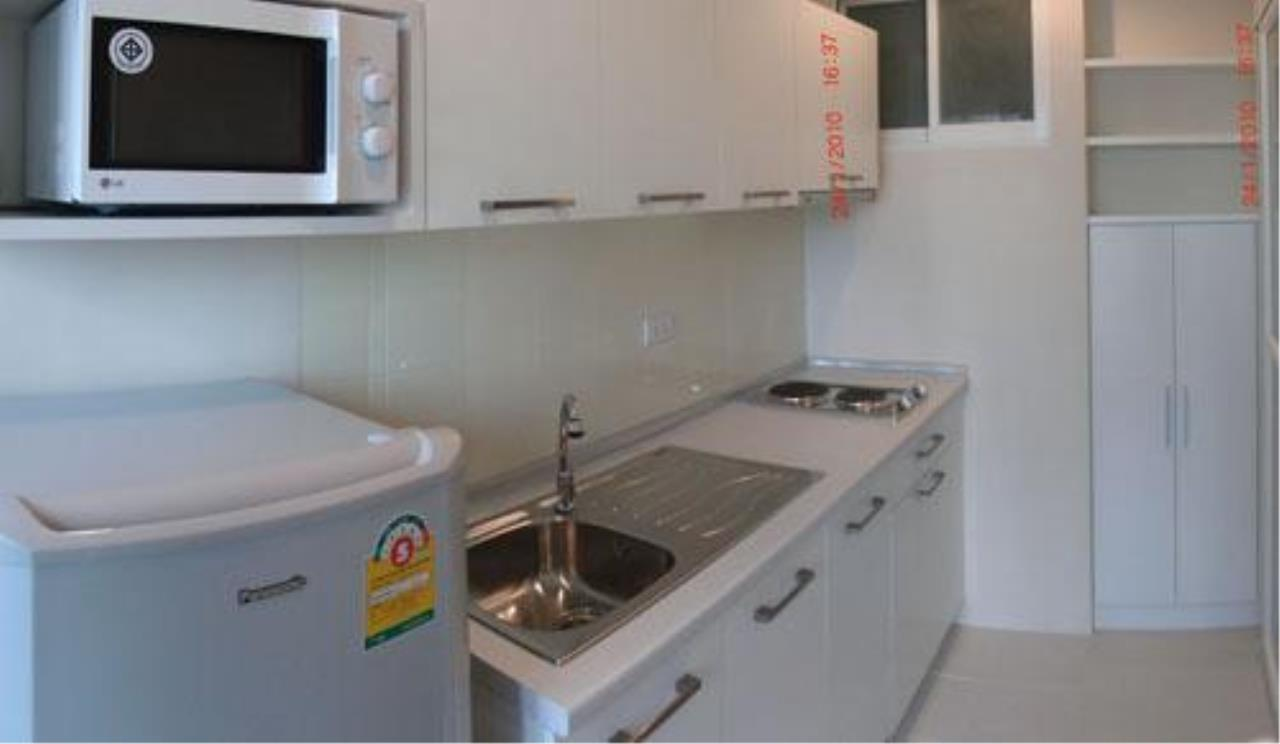 Piri Property Agency's one bedroom  For Rent Life@Sathorn 6