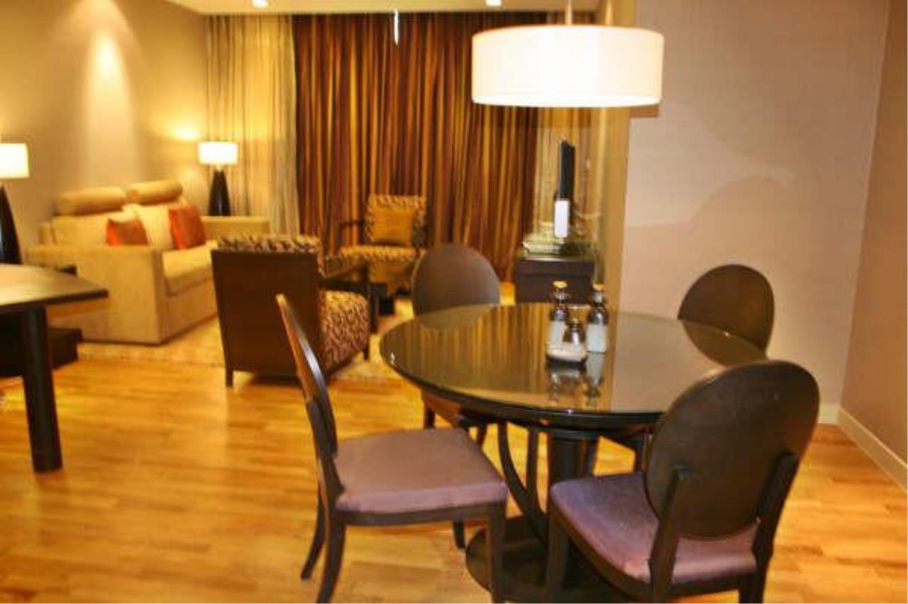 Piri Property Agency's 2 bedrooms  For Rent Urbana Sathorn 5