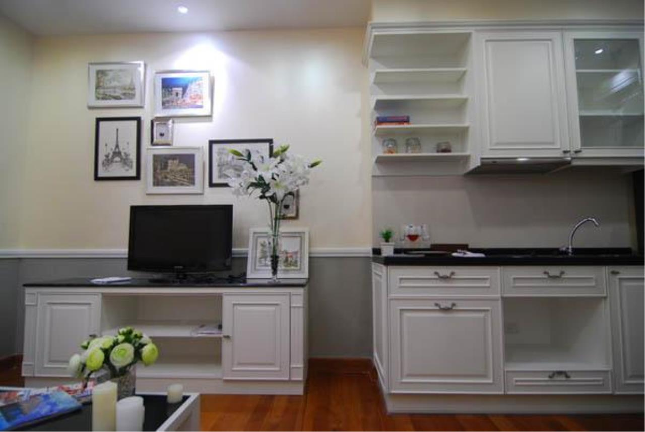 Piri Property Agency's one bedroom  For Rent Ivy Sathorn 7