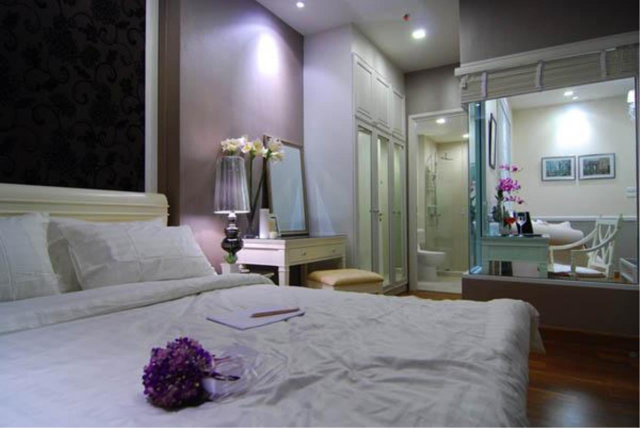 Piri Property Agency's one bedroom  For Rent Ivy Sathorn 1
