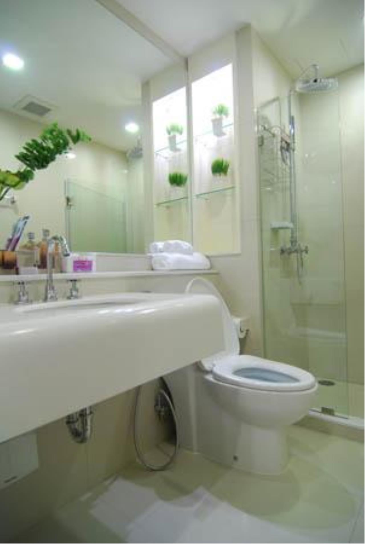 Piri Property Agency's one bedroom  For Rent Ivy Sathorn 3