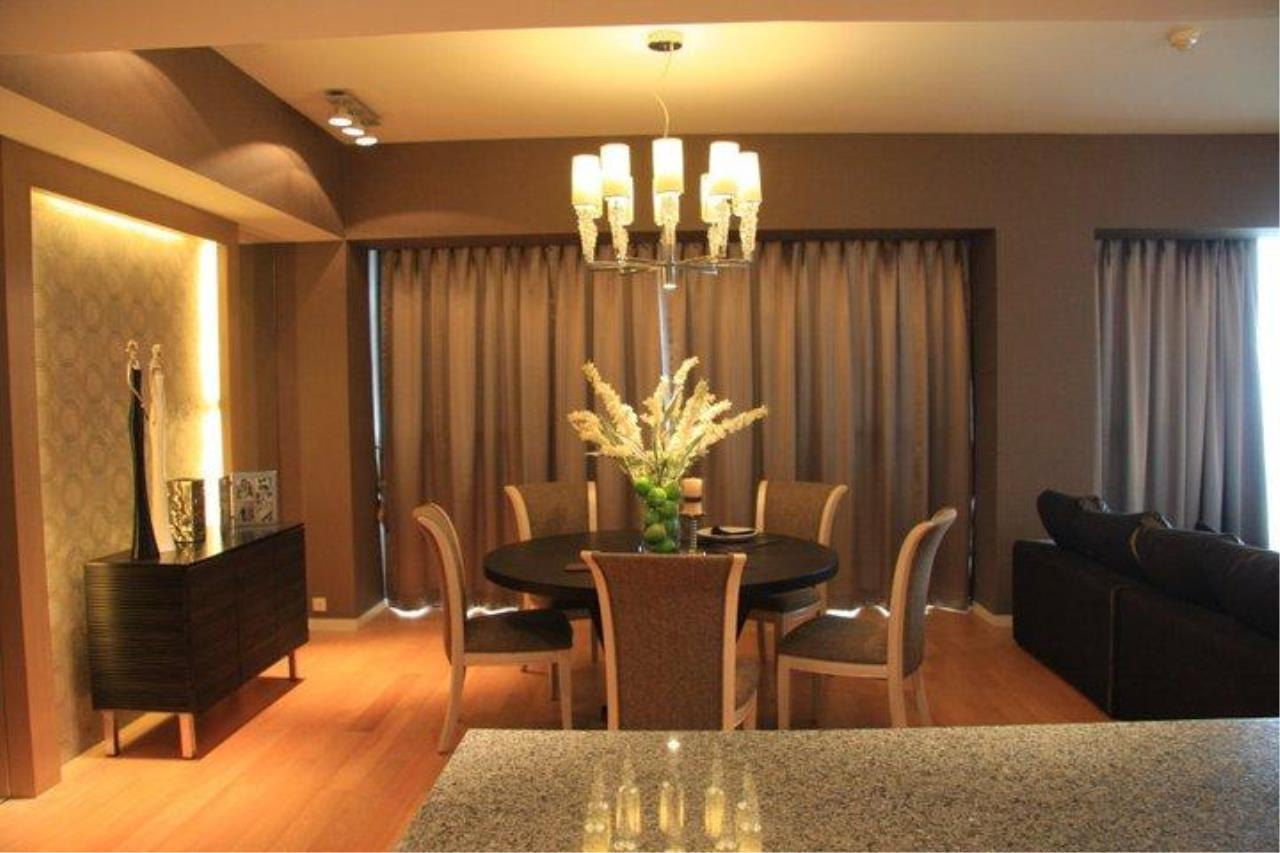 Piri Property Agency's 3 bedrooms  For Rent The Met Sathorn 12