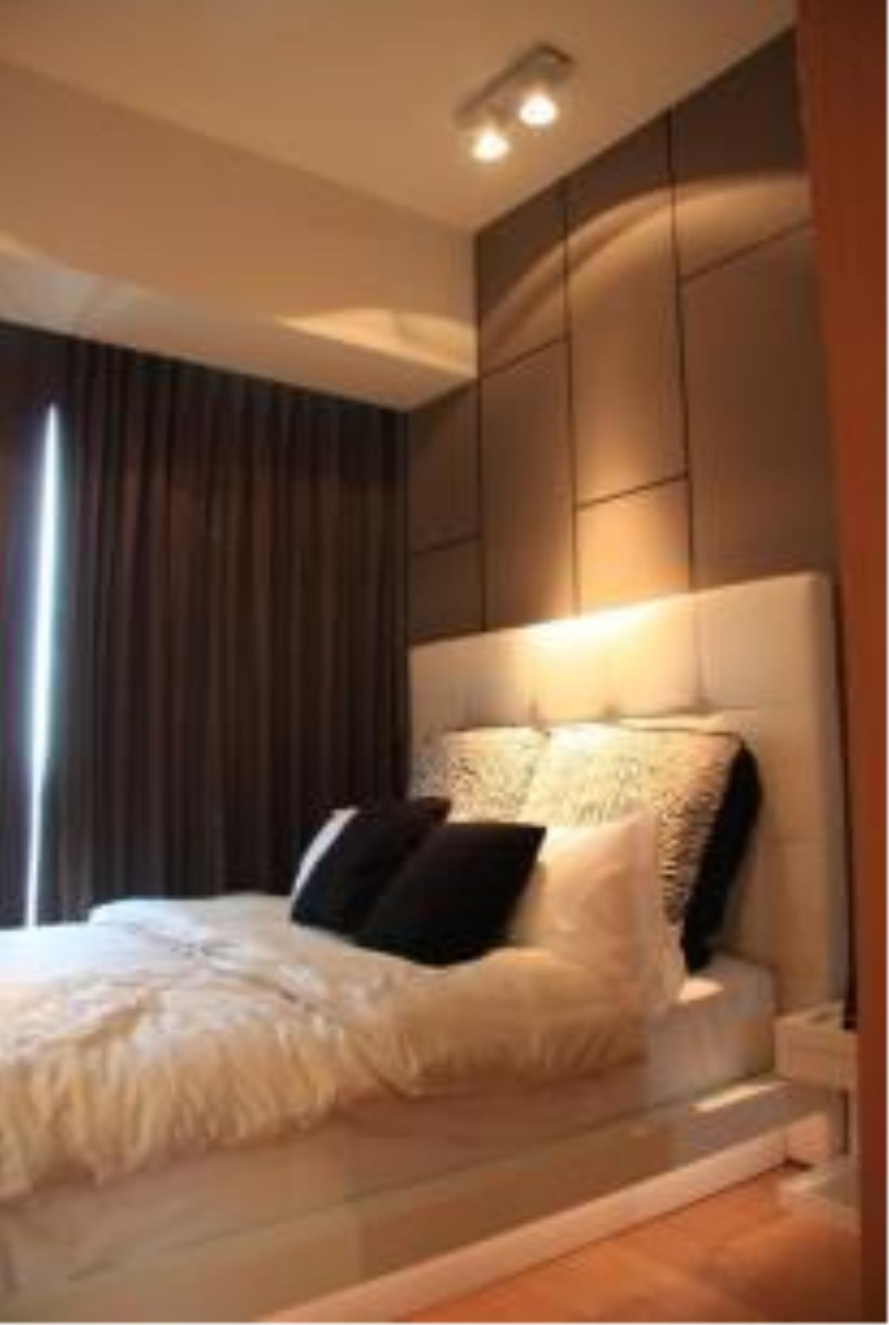 Piri Property Agency's 3 bedrooms  For Rent The Met Sathorn 17