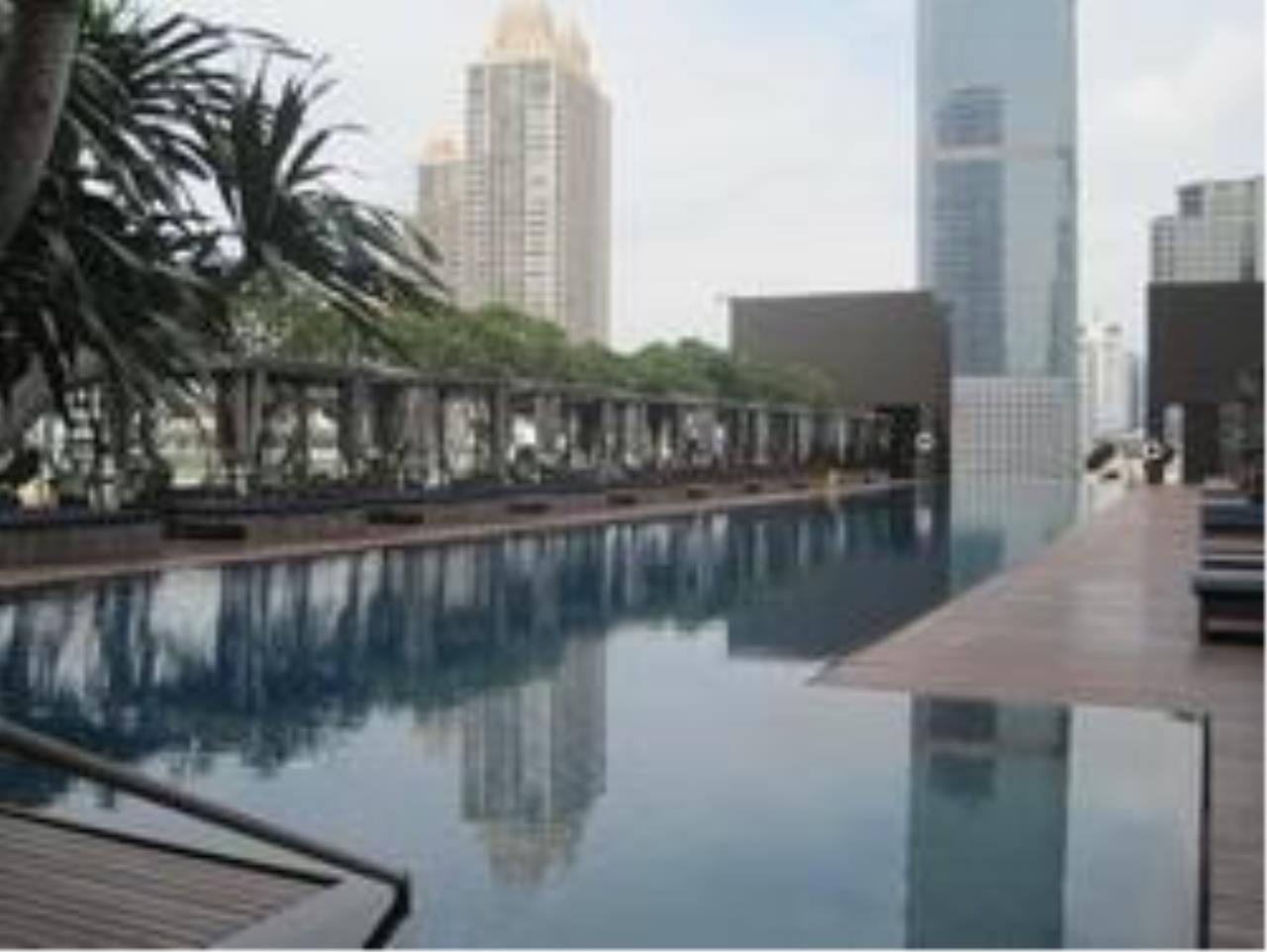 Piri Property Agency's 3 bedrooms  For Rent The Met Sathorn 18