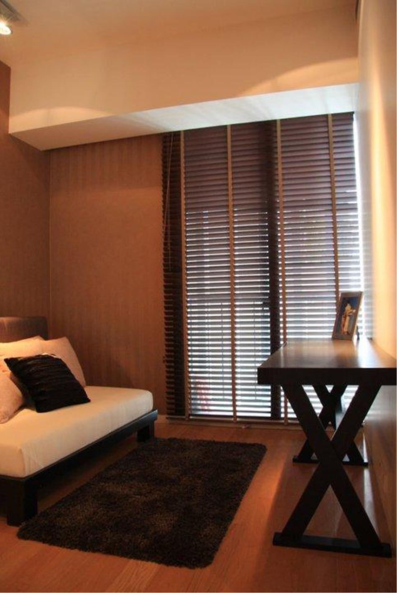 Piri Property Agency's 3 bedrooms  For Rent The Met Sathorn 7