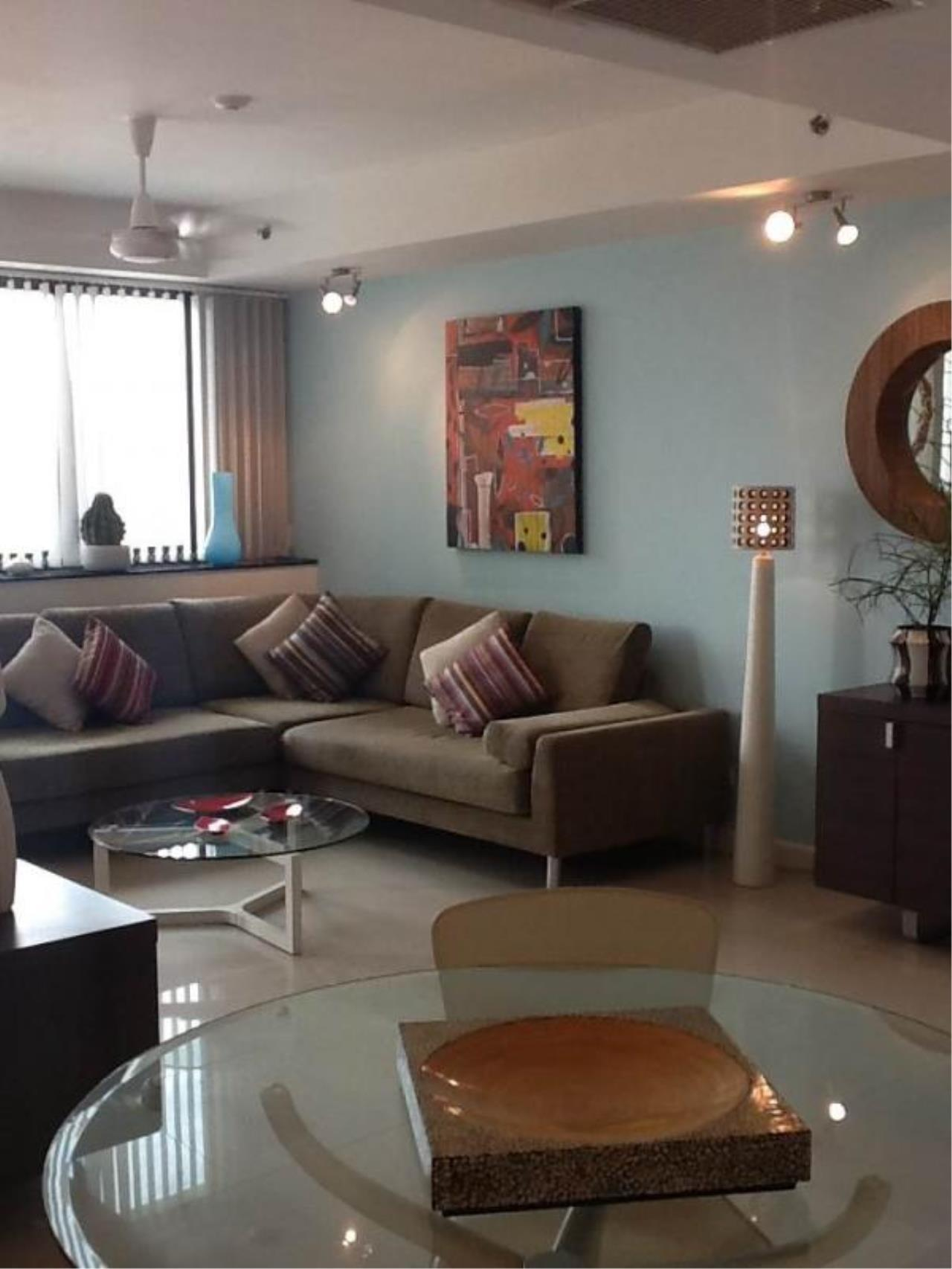 Piri Property Agency's one bedroom  For Sale Supalai Oriental Place 1