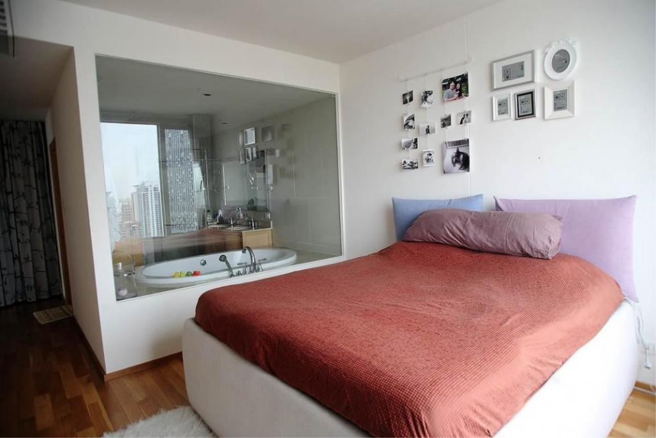 Piri Property Agency's 3 bedrooms  For Rent The Empire Place Sathorn 17