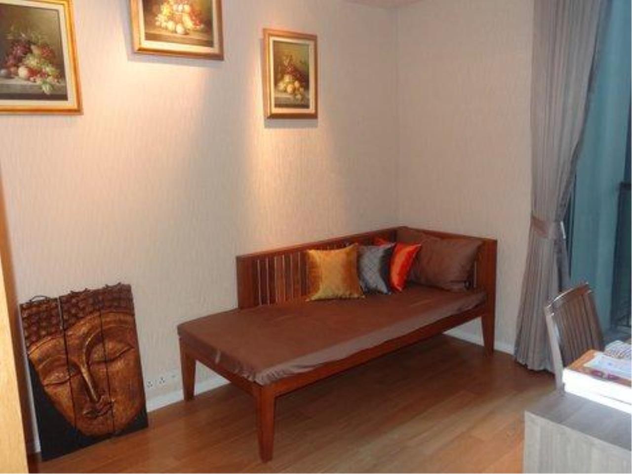 Piri Property Agency's 3 bedrooms  For Rent The Met Sathorn 1