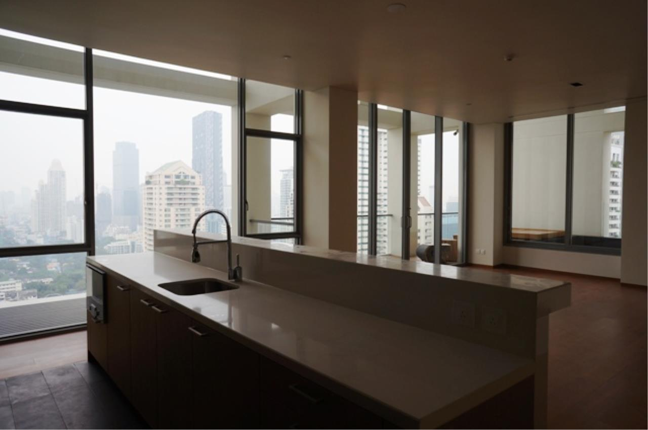 Piri Property Agency's 3 bedrooms  For Rent The Sukhothai Residences 3