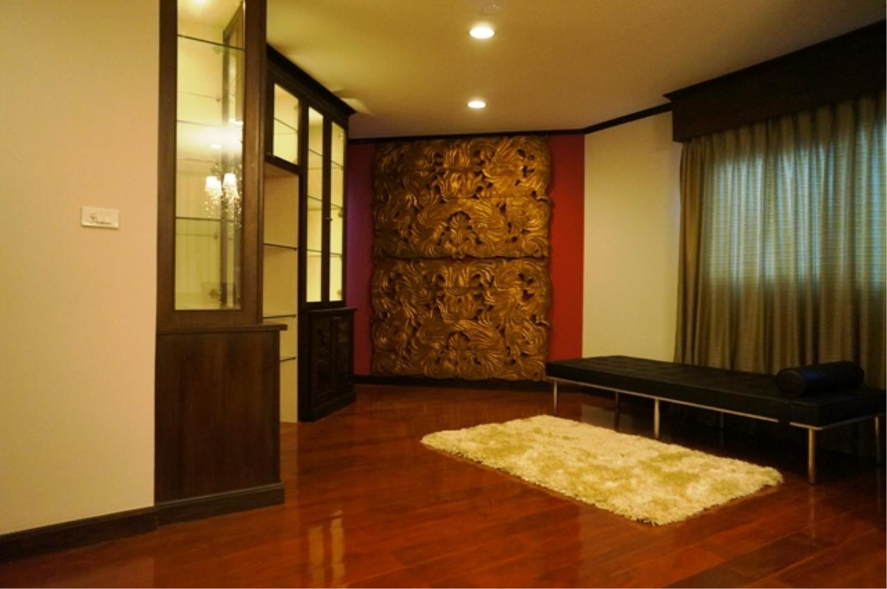 Piri Property Agency's 3 bedrooms  For Rent Sathorn Garden 3