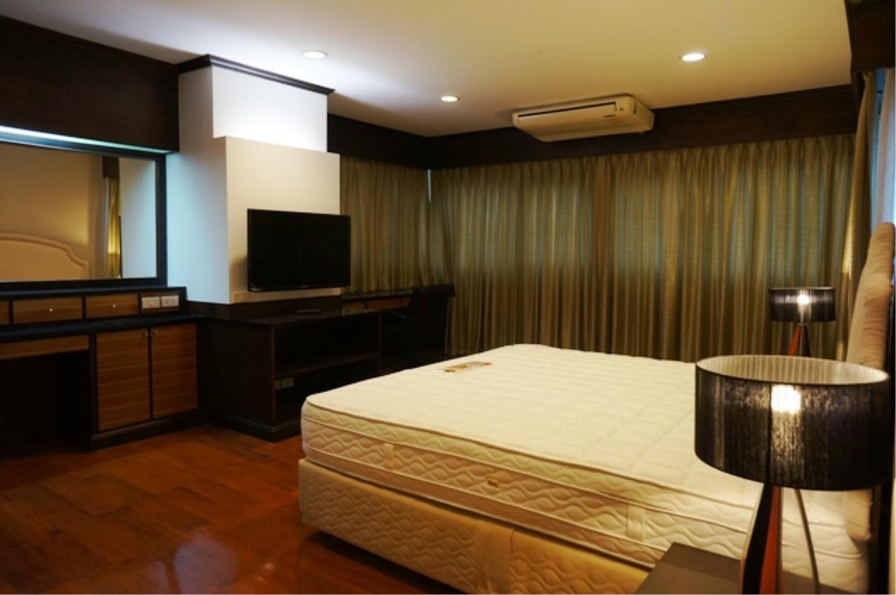 Piri Property Agency's 3 bedrooms  For Rent Sathorn Garden 5